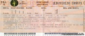 подписку железнодорожные билеты в пермь отдел кадров, где