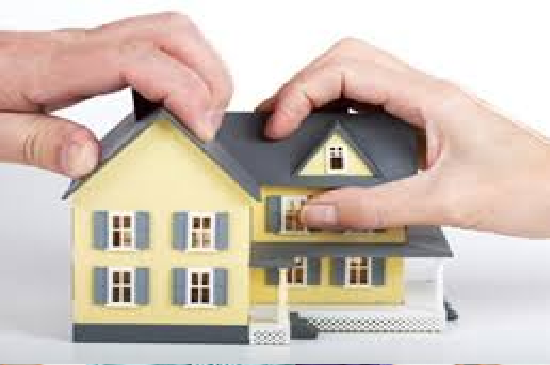 Здесь деление имущества на недвижимое имущество заночуем